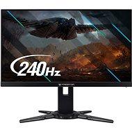 "24.5"" Acer XB252Qbmiprzx Predator - LCD monitor"