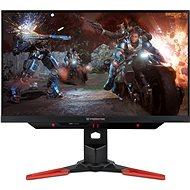 "27"" Acer XB271HUTbmiprz Predator - LCD monitor"