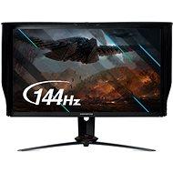 "27"" Acer Predator XB273KGPbmiipprzx Gaming - LCD monitor"