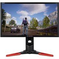"28"" Acer XB281HKbmiprz Predator UHD 4K - LCD monitor"