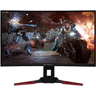 "32"" Acer XB321HKbmiphz Predator UHD 4K - LCD monitor"