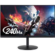 "27"" Acer Nitro XF272Xbmiiprzx Gaming"