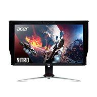 "27"" Acer Nitro XV273KPbmiipphzx 4K UHD - LCD monitor"