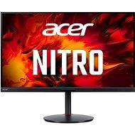 """28 """"Acer Nitro XV282KKV"""