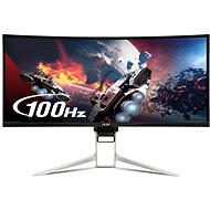 "34"" Acer XR342CKPbmiiqphuzx Gaming - LCD monitor"