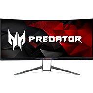 "34"" Acer X34 Predator - LCD monitor"