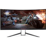 "34"" Acer X34A Predator - LCD monitor"