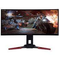 "30"" Acer Z301Cbmiphzx Predator - LCD monitor"