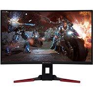 "31.5"" Acer Z321Qbmiphzx Predator - LCD monitor"