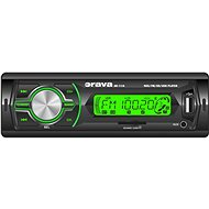 Orava AR-111 A - Car Stereo Receiver