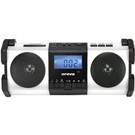 Orava RSU-03 - Rádio