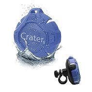 Orava Crater 3 Blue - Bluetooth reproduktor