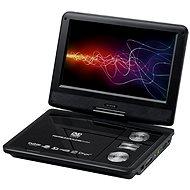 """9"""" Orava PD-308 - Přenosný DVD přehrávač"""