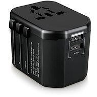 Wontravel JY-303S - Travel Power Adapter