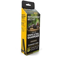 Work Sharp Diamond Belt Kit Qty 1 - 180 Grit Qty 1 - 1500 Grit - Brusný pás
