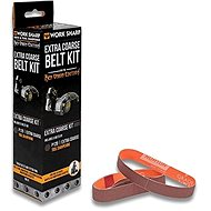 Work Sharp Belt Kit for P120 Extra Course PP0002934 Qty 5 - Brusný pás