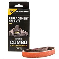 Work Sharp Combo Replacement Belt Kit - Brusný pás