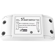 WOOX WiFi Switch 10A - Smart Switch