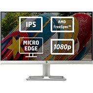 "21.5"" HP 22fw - LCD monitor"