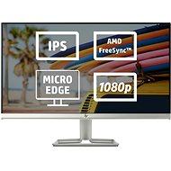 "23.8"" HP 24fw - LCD monitor"