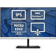 """23.8"""" HP 24fh - LCD monitor"""
