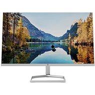 "24"" HP M24fw - LCD monitor"