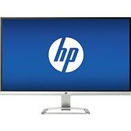 """27"""" HP 27es - LCD monitor"""