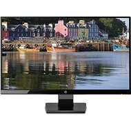 "27"" HP 27w - LCD monitor"
