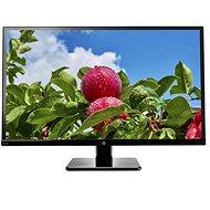 "27"" HP 27wm s reproduktorem - LCD monitor"