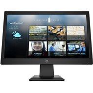 """19"""" HP P19b G4 - LCD monitor"""