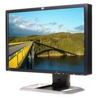 "24"" HP LP2475w - LCD monitor"