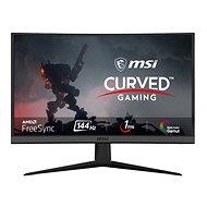 "24"" MSI Optix G24C6 - LCD monitor"