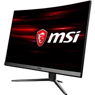"27"" MSI Optix MAG271CR - LCD monitor"