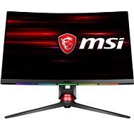 "27"" MSI Optix MPG27CQ - LCD monitor"