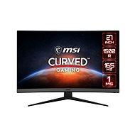 "27"" MSI Optix G27C7 - LCD monitor"