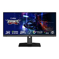 "29.5"" MSI Optix MAG301RF - LCD monitor"