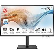 "27"" MSI Modern MD271P - LCD monitor"