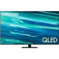 "50"" Samsung QE50Q80A - Televize"