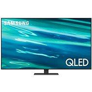 """55"""" Samsung QE55Q80A - Television"""