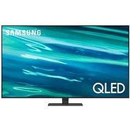 """65"""" Samsung QE65Q80A - Television"""