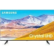 "43"" Samsung UE43TU8072 - Televize"