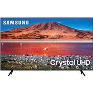 "75"" Samsung UE75TU7072 - Television"