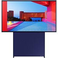 "43"" Samsung SERO QE43LS05T - Televize"