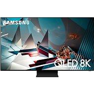 "65"" Samsung QE65Q800T - Television"