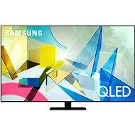 "75"" Samsung QE75Q80T - Television"