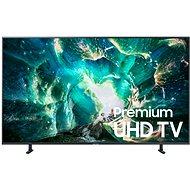 """55 """"Samsung UE55RU8002 - Television"""
