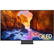 "55"" Samsung QE55Q90 - Televize"