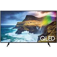 "65"" Samsung QE65Q70 - Televize"