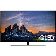 "65"" Samsung QE65Q80 - Televize"