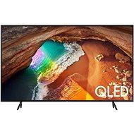 "75"" Samsung QE75Q60 - Televize"